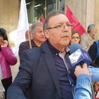 La pandemia del trabajo en Chile, más de dos mil trabajadores muertos en los últimos 5 años
