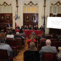 FIEL presentó el Primer Informe anual de Políticas Públicas.