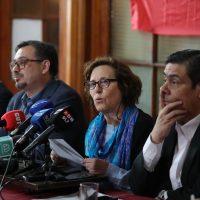 """Comisión Políticas Públicas de la CUT presenta postura y propuestas alternativas a la """"Agenda Social"""""""