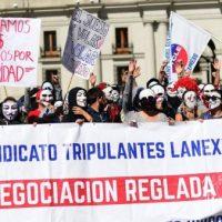 ¡Huelga forzada de Latam!: El actuar ilegal de la Dirección del Trabajo ante la libertad sindical