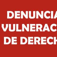 Crisis social: CUT dispone de portal de denuncias para trabajadores y sindicatos