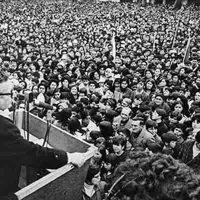 A 50 años del Triunfo de la Unidad Popular: Revisa documento póstumo de Salvador Allende