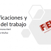 Fundación FIEL defiende derecho a la participación de los/as trabajadores/as en las utilidades de la empresa en Mesa Técnica donde se discute Reforma al Sistema de Gratificaciones